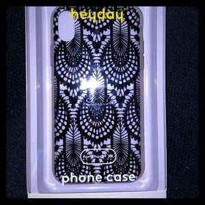 Accessories - Heyday iPhone XR case